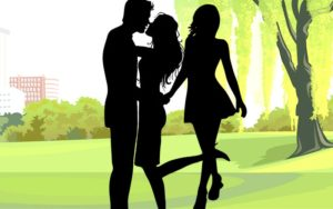 married or affair dating websites