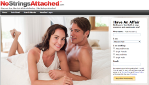 affair site