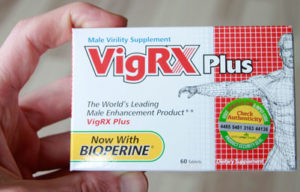 Vigrx plus customer reviews