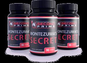 reviewing montezuma secrets