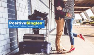 positive singles for people with herpes